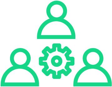 Bitrix24 project workgroups